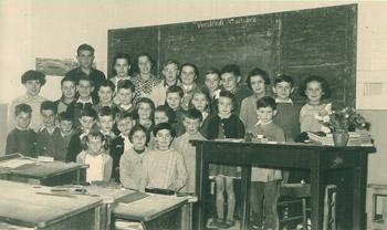 ecole 1954
