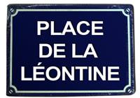 placedelaleontine