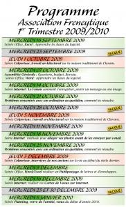 programme_1er_trim_2009