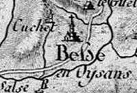 Besse-Cassini_N_XVIII
