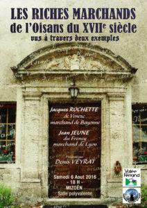 Riche-Marchand-de-l'Oisans