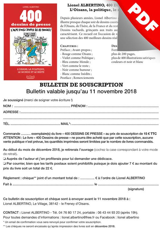 400 Dessins De Presse Sur L Oisans Et Le Reste Du Monde